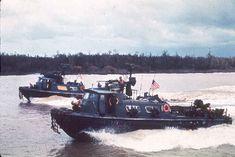 vietnamese navy   left us navy swift boats in the mekong