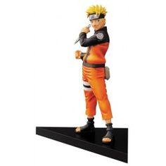 Figura Naruto Shippuden 15 cm.