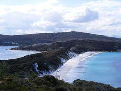 Near Oyster Harbour, Albany, Western Australia