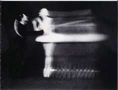 """Paul Himmel, Ballet Sylvia """"Pas de Deux"""""""