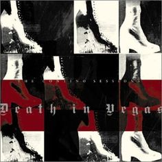 It's either overlooked or forgotten; underplayed, at any rate! Death In Vegas' best album.