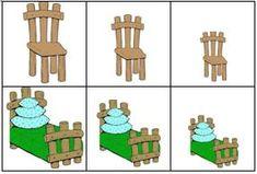 Три медведя картинки-1 Bears Preschool, Numeracy, School Lessons, Teaching Materials, Teaching Math, Hobbies And Crafts, Learn English, Luigi, Cool Kids