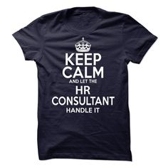 HR Consultant T Shirt, Hoodie, Sweatshirts - personalized t shirts #Women #Fitness
