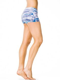 Hard Tail Forever - Bootie Short