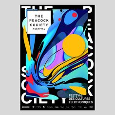 L'atelier Irradié is a multidisciplinary creative studio founded in 2016 by brothers Alain and Laurent Vonck. It brings visual and conceptual solutions in the fields of graphic design, art direction, and digital design. Graphic Design Trends, Graphic Design Posters, Graphic Design Illustration, Identity Design, Visual Identity, Posters Conception Graphique, Summer Poster, Poster Design Inspiration, Paris Design
