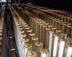 Japanese uranium enrichment