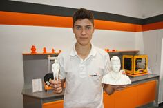 First 3D Printing Store in Vienna Opens Doors