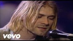 Nirvana - All Apologies (MTV Unplugged) Starting this Monday off with (you guessed it) Kurt Cobain, Nirvana Youtube, Good Music, My Music, Music Heart, Foo Fighters Nirvana, Mtv Unplugged, Grunge, Last Dance