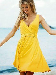 Lindos vestidos de verano   Vestidos de Temporada