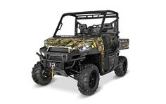 "New 2016 Polaris RANGER XP 900 EPS Hunter Edition ATVs For Sale in Maryland. 2016 Polaris RANGER XP 900 EPS Hunter Edition, Hunter Edition FeaturesAll the features of the RANGER XP 900 with the addition of Electronic Power Steering (EPS), automotive paint, matte black stamped steel wheels, and cut & sew seats.NEW! Pro-Lockâ""¢ On-Demand All-Wheel Drive for near instant four wheel engagement when more traction is neededPLUS Factory-installed 4,500 lbs. (2041 kg) winch, dual gun scabbards…"