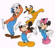 La Familia Disney 06