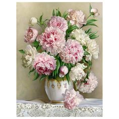 HOT!!Peony Flower Pattern Diamond Embroidery DIY Needlework Diamond Painting Cross Stitch 3D 5D Rhinestones Painting Home Decor home makeover -- AliExpress Affiliate's buyable pin. Find similar products on www.aliexpress.com by clicking the VISIT button