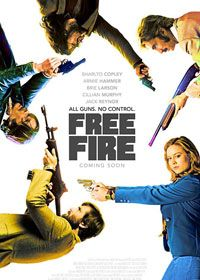 Free Fire 2016 Watch Online Free