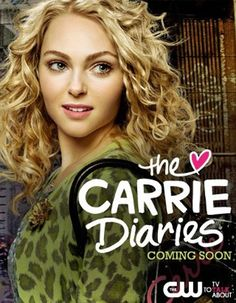 The Carrie Diaries (2013– )