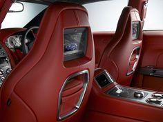 Aston Martin Rapide Luxe 2