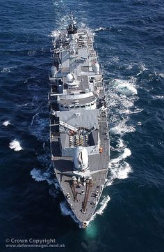 Royal Navy Type 23 frigate HMS Argyll.    The 3rd Royal Navy ship to bear the name, she is also the 3rd of the Royal Navy's Duke class frigates and was commissioned on 30 May 1991.