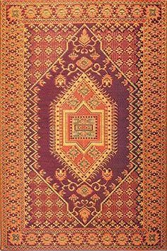 Mad Mats® Oriental Turkish Indoor/Outdoor Floor Mat, 4 by... https://www.amazon.com/dp/B003S6GFVG/ref=cm_sw_r_pi_dp_x_KjtQxb4X7V894