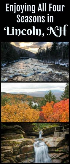 68 Best White Mountains Road Trips Images On Pinterest New