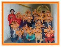 BRI-COCO DE LOLO: Masques Lions