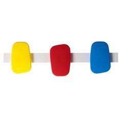 Polku rack, colourful x AR