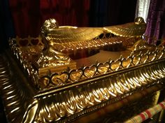 Prop Replicas, The Covenant, Special Effects, Ark, Savior, Jesus Christ, Shabbat Shalom, Holy Land, Gallery
