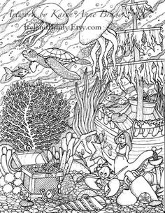 Fresh Free Ocean Coloring Pages 88 I just finished the