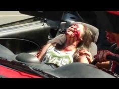 Castro Valley High School Car Accident