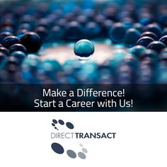 We are hiring in Pretoria (Gauteng) - Direct Transact:Senior Project Manager http://jb.skillsmapafrica.com/Job/Index/6579 #jobs #careers
