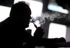 Electronic Cigarette Lands Man A Traffic Ticket In Upstate New York