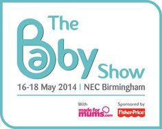 The Baby Show@NEC Birmingham(Birmingham, B40 1NT, United Kingdom) on 16-18 May, 2014 at 9:30 am - 5:00 pm. The Baby Show is the UK's number one pregnancy and parenting event where new and expectant parents can find superb shopping, expert advice and enjoy a family-friendly day out. Category: Conferences | Education. Price: Standard Advance Fri: £12.95, Standard Advance Sat & Sun: £13.95. Speakers: Professor Robert Winston, Annabel Karmel, Jo Tantum, Xaviera Plas Plooij, Clare Byam-Cook.