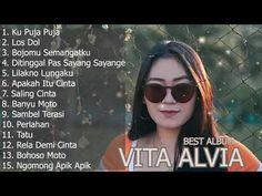 Dj Remix Vita Alvia [ Full Album 2020 ] 💛 Lagu Jawa Terbaru & Terpopuler - Hits Single - YouTube Dj Remix, Youtube, Album, Yellow, Musik, Youtubers, Youtube Movies, Card Book