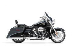 Harley Davidson CVO Road King 2013
