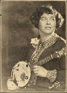 vintage uke