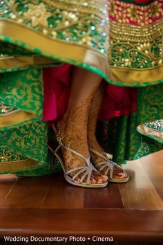 Bridal Fashions http://maharaniweddings.com/gallery/photo/22643 @vijayrakhra