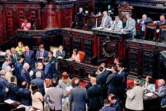 Secretário da Casa Civil reforça a necessidade da Alerj aprovar medidas para implementar recuperação fiscal