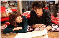 "Hiroshi Tamaki, Juri Ueno, Eita, Keisuke Koide, Mizukawa Asami, Osamu Mukai, J   LA drama series ""Nodame Cantabile"", 2006   [Ep.1-11, Eng. sub] http://www.drama.net/nodame-cantabile"