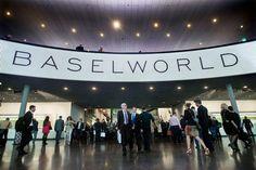 Salon Baselworld 201