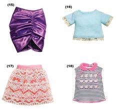 2014 Assorted CFX73 (Third Wave) Mattel Barbie, Barbie Dolls, Poupées Our Generation, Barbie Accessories, Barbie Clothes, Welding, Wave, Third, Dressing