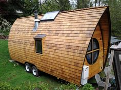 Zyl Vardos Tiny Homes