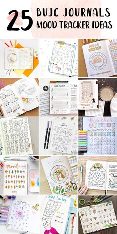 Cleaning Bullet Journal Mood Tracker Inspo Step By Step - Bullet Journals #setupabulletjournal #bulletjournaltitle #monthlybulletjournal Bullet Journal Examples, Bullet Journal Mood Tracker Ideas, Bullet Journal Titles, Bullet Journals, Wise One, Do You Remember, Pictogram, High School Students, Understanding Yourself