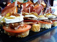 Great #tapas