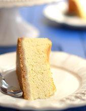 Przepisy na serniki Cornbread, Vanilla Cake, Ethnic Recipes, Food, Millet Bread, Essen, Meals, Yemek, Corn Bread