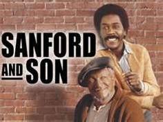 Sanford & Son  #WhatI'veWatchedWithMyDad