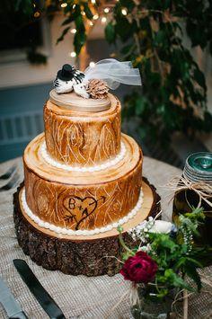 Hedgehog cake topperPorcupine wedding cake by MorganTheCreator, $36.00