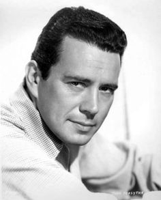 john forsythe | John Forsythe | A Certain Cinema John Forsythe, Old Hollywood, Musicals, Cinema, Male Celebrities, Actors, Black And White, Classic, Faces