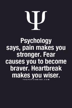 Everything Psychology