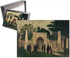 Photo Jigsaw Puzzle, Jigsaw Puzzles, Oct 1, Prince Of Wales, George Washington, Happy Birthday, Amazon, Prints, Painting