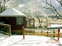Department of Natural Resources - DNR 2017 Yurt Camping, Natural Resources, Outdoor Gear, Adventure Travel, Tent, Cabin, House Styles, Winter, Nature