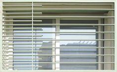 Grille de fenêtre  Ref-gc013
