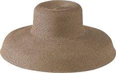 f7490a40a03c2 Chloe Wide Brim Black Derby Sun Hat - Ladies Sun Protection Hat Review